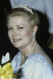 Grace Kelly Photo by  Globe Photos LLC