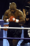Mike Tyson Photo by  Globe Photos LLC