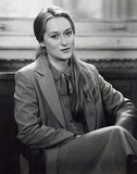 Meryl Streep Photo by  Globe Photos LLC