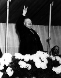 Winston Churchill Photo by  Globe Photos LLC
