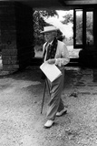 Frank Lloyd Wright Photo by  Globe Photos LLC