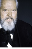 Orson Welles Photo by  Globe Photos LLC