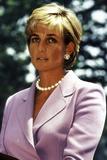 Princess Diana Photo by  Globe Photos LLC