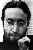 John Lennon Photo af Globe Photos LLC
