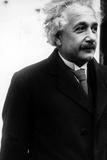 Albert Einstein Photo by  Globe Photos LLC