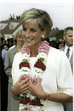 Princess Diana Photo by  Globe Photos LLC