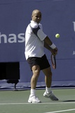Andre Agassi Photo by  Globe Photos LLC