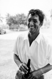 Dean Martin Photo by  Globe Photos LLC