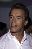 Arnold Schwarzenegger Photo by  Globe Photos LLC