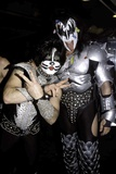 KISS Photo by  Globe Photos LLC