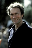 Clint Eastwood Photo by  Globe Photos LLC