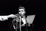 Muhammad Ali Photo by  Globe Photos LLC