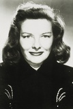 Katharine Hepburn Photo by  Globe Photos LLC