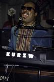 Stevie Wonder Foto af  Globe Photos LLC