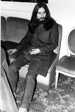 George Harrison Photo by  Globe Photos LLC