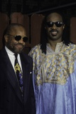 Stevie Wonder Photo af Globe Photos LLC