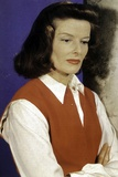 Katharine Hepburn Photo by  Globe Photos LLC