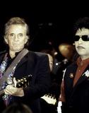 Johnny Cash Photo by  Globe Photos LLC