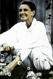 Audrey Hepburn Foto di  Globe Photos LLC