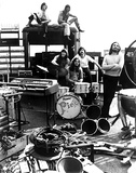 Pink Floyd Photo by  Globe Photos LLC