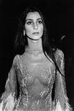 Cher Photo by  Globe Photos LLC