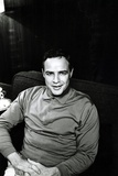 Marlon Brando Photo by  Globe Photos LLC