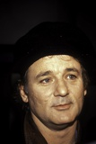 Bill Murray Photo by  Globe Photos LLC