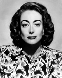 Joan Crawford Photo by  Globe Photos LLC