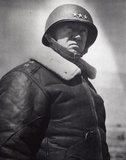 George S. Patton Photo by  Globe Photos LLC