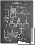 Diesel Engine Patent Art