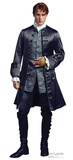 Jamie Fraser, French Version - Outlander Cardboard Cutouts