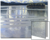Lake Keitele, 1905 Posters by Akseli Gallen-Kallela