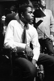 Sidney Poitier Photo by  Globe Photos LLC