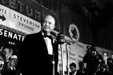Dwight D. Eisenhower Photo af Globe Photos LLC