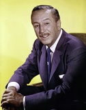 Walt Disney Photo by  Globe Photos LLC