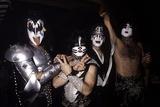 KISS Photo af Globe Photos LLC