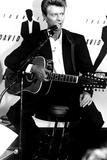 David Bowie Photo by  Globe Photos LLC