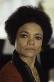 Eartha Kitt Photo by  Globe Photos LLC