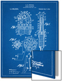 Rocket Patent Art
