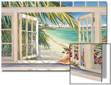 Room with a View Posters by Kathleen Denis
