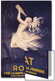 Royat Posters by Leonetto Cappiello