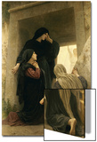 The Three Marys at the Tomb Prints by William Adolphe Bouguereau