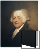 John Adams Posters by Gilbert Stuart