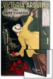 Victoria Arduino Espresso Coffee Machine Posters