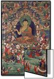 Shakyamuni Buddha Posters