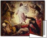 Transfiguration, 1560 Prints by  Titian (Tiziano Vecelli)