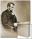 Abraham Lincoln Posters