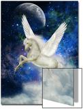 Pegasus Prints by  justdd