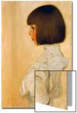 Portrait of Helene Klimt Posters by Gustav Klimt