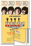 Help!, 1965 Poster